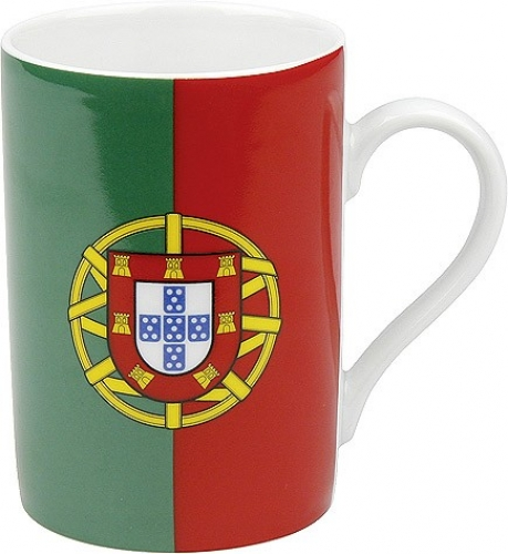 Portugal Becher