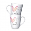 Becher für Dich -) 250ml Lovely Greetings